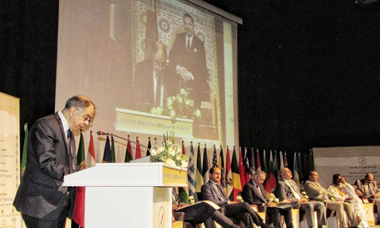 Les participants se proposent de repenser l'Afrique au XXIe siècle