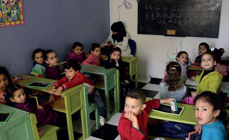 Colloque africain sur la qualité  de l'éducation de la petite enfance à Casablanca