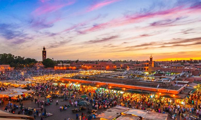 Focus sur la promotion du secteur touristique