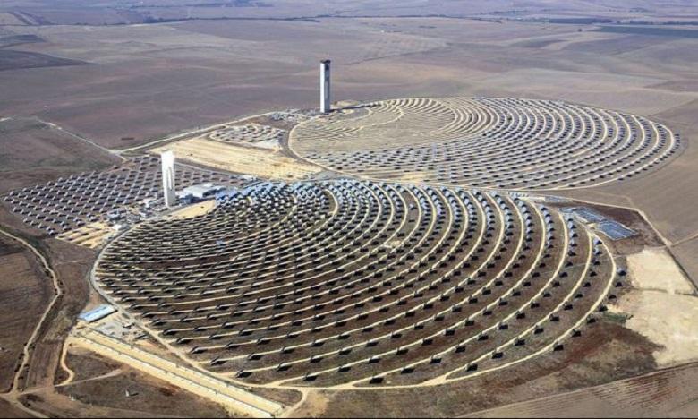 «Le pays est sur une bonne voie d'atteindre son objectif de 42% de capacités d'énergie renouvelable installées en 2020 et de 52% en 2030», écrivent les rédacteurs du rapport. Ph. DR