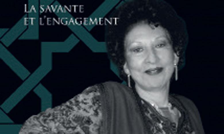 Un livre en hommage  à Fatema Mernissi