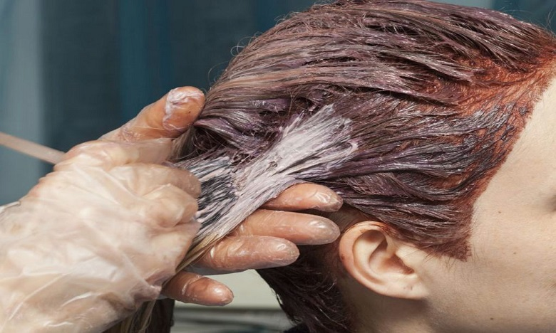 Les femmes qui utilisent régulièrement des colorations permanentes étaient 9 % plus susceptibles de développer le cancer de sein. ph: DR