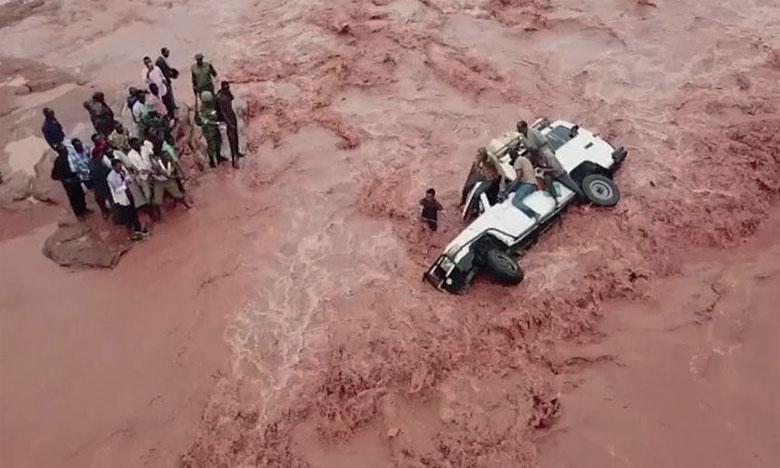 Le gouvernement consacre  60 millions de dollars à la restauration  des infrastructures après les inondations
