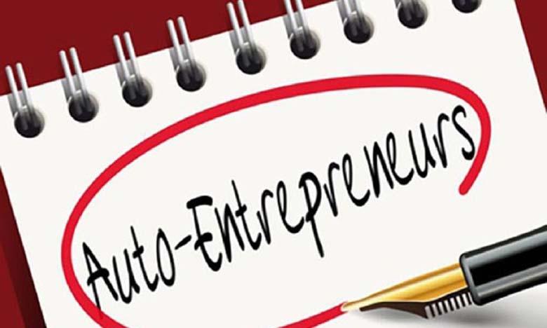 Plus de 117.000 inscrits au statut auto-entrepreneur jusqu'à fin novembre