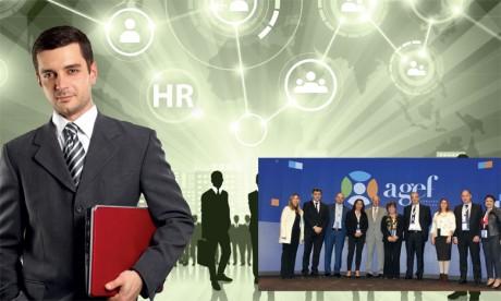 Transformation digitale : Le pari de l'expérience collaborateur