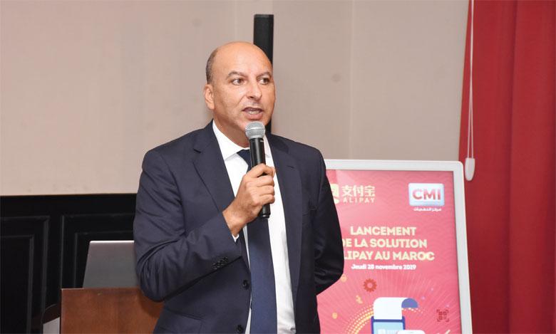 Alipay s'attaque au marché  marocain