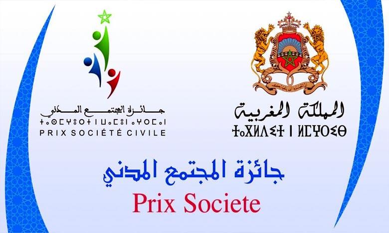 Le Matin - Le Prix Société civile dévoile ses lauréats