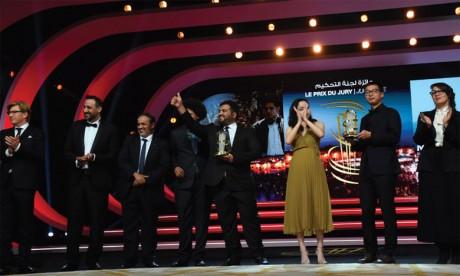 Le Grand Prix décerné au film colombien  «Valley of Souls» de Nicolas Rincon Gille