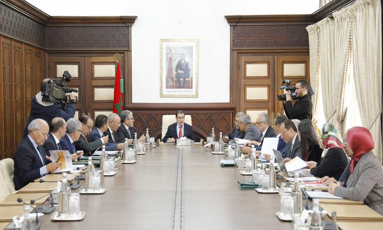 AMO et taxes parafiscales au menu du prochain conseil de gouvernement