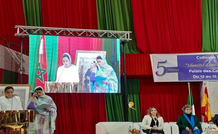 L'identité et la mondialisation au cœur de la 5e édition du Colloque International à Laâyoune