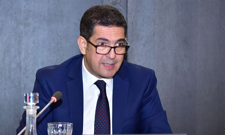 Le Matin - Saaid Amzazi met en avant le rôle de la formation professionnelle dans la promotion de l'emploi