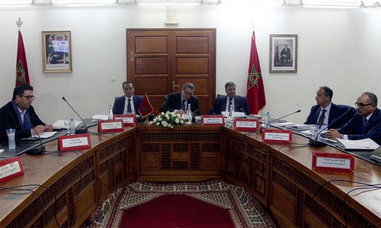 Le CRI de Souss-Massa tient son premier conseil d'administration