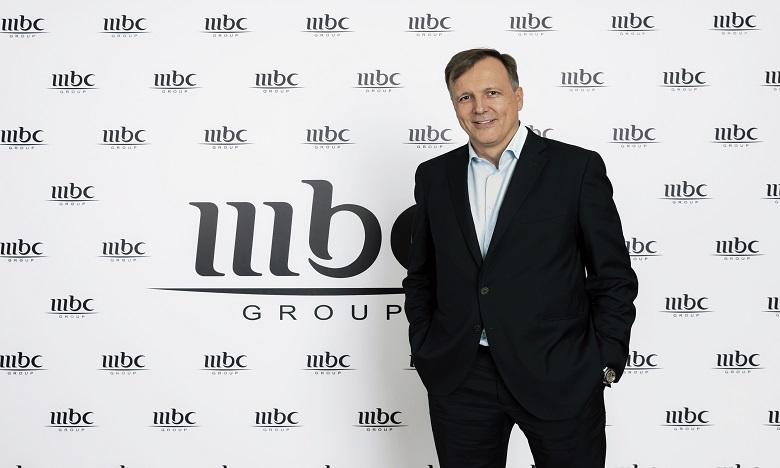 Marc Antoine d'Halluin nouveau PDG du Groupe MBC