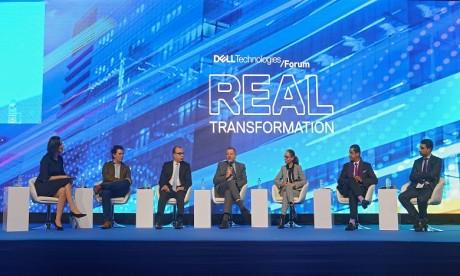 Dell Technologies Forum : Le Maroc, hub digital africain