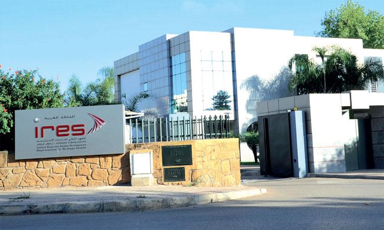 Le capital immatériel est le principal levier  pour un meilleur positionnement du Maroc  à l'international
