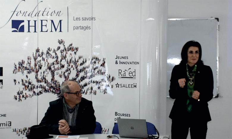 Le Matin - La Fondation HEM prépare la 23e édition  de son Université citoyenne