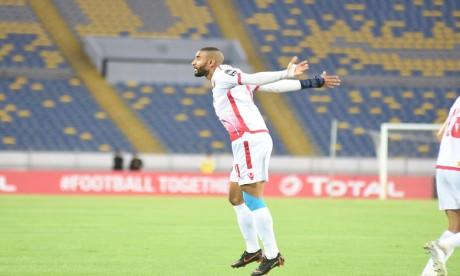 Ismaïl Haddad suspendu pour deux matchs