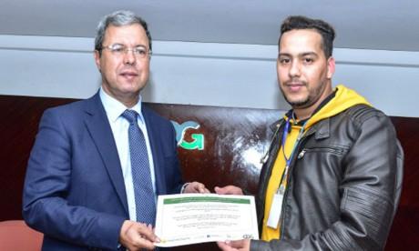 La Fondation CDG octroie des aides à 121 micro-entrepreneurs
