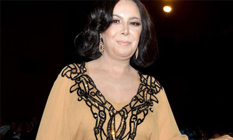 FIFM:   Un fervent hommage à Mouna Fettou.