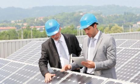 Le Green Invest de la CCG arrive