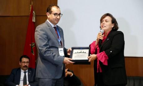 La CGEM reçoit le prix Jaouad El Jai