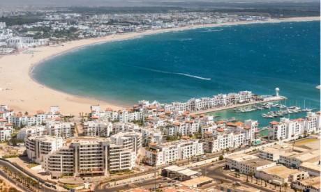 Plus de 1.400 participants attendus à Agadir
