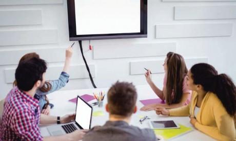 Le projet de l'institut de formation  à l'entrepreneuriat activé