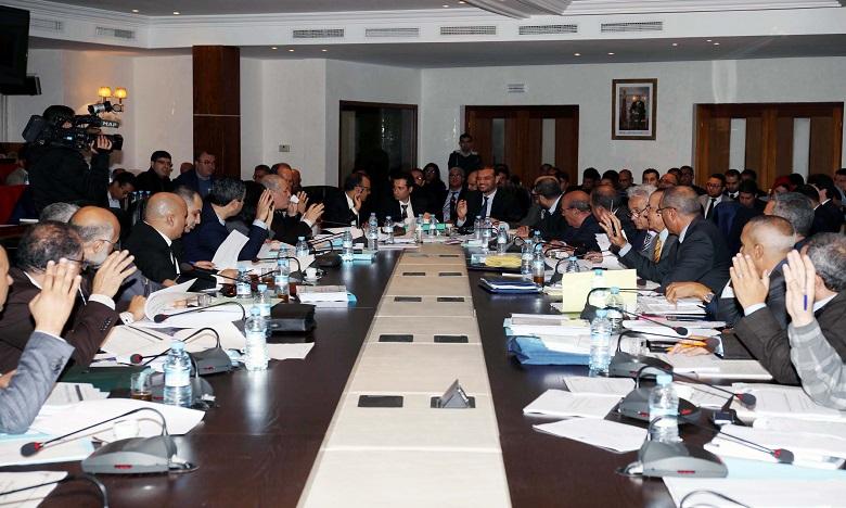 PLF 2020:  La première partie adoptée en commission à la 2e Chambre