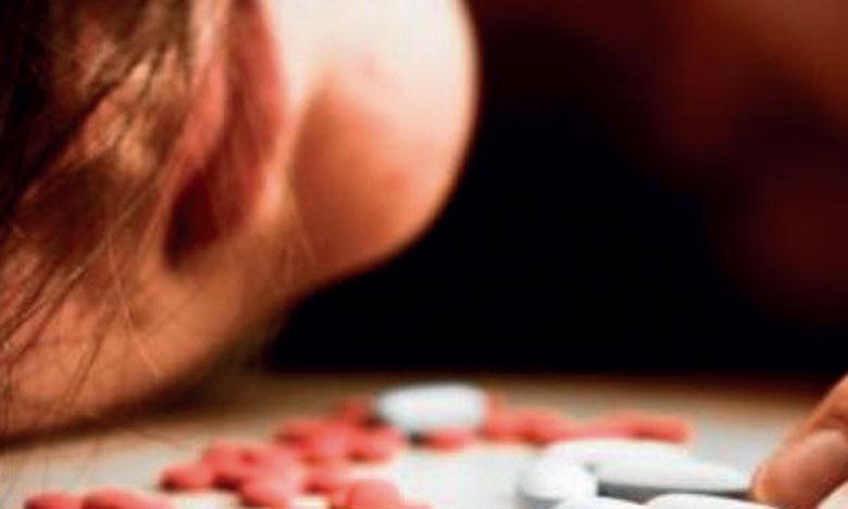 Les élèves de plus en plus entrainés dans la spirale de la drogue