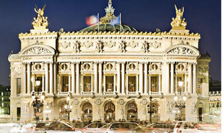 L'Opéra de Paris subit des pertes de 2,5 millions d'euros en une semaine
