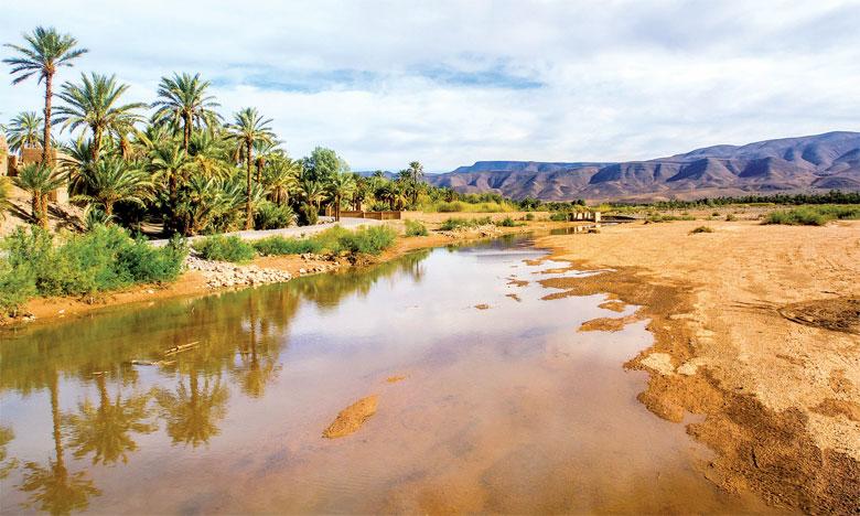 Zones oasiennes et de l'arganier: Hausse du PIB à 129 MMDH en 2018