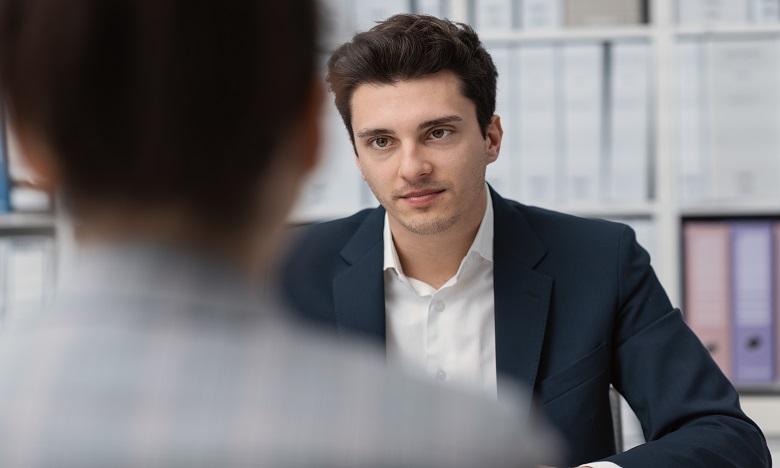 Pour gérer son entretien d'embauche, il est important de préparer son discours en amont. Ph: shutterstock.