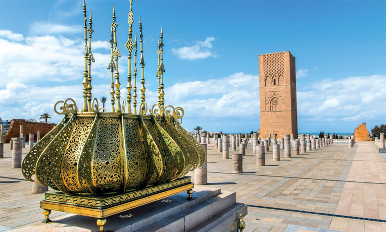 Rabat et Moscou font face aux mêmes défis en termes d'infrastructures et de développement social, ainsi que de protection du patrimoine et de l'environnement.