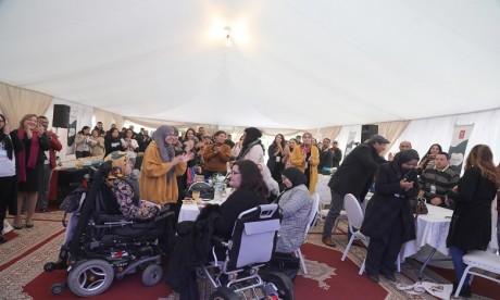 Webhelp engagé pour l'insertion professionnelle des personnes en situation de handicap