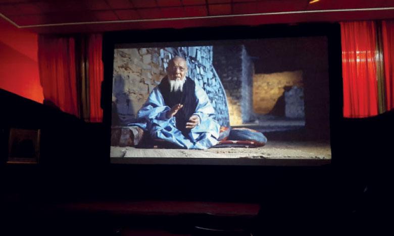 La réalisatrice Loubna Lyounsi délie  les langues autour de Bassiri