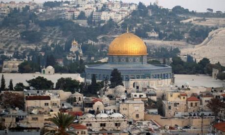 Le Maroc réitère sa solidarité constante avec le peuple palestinien frère