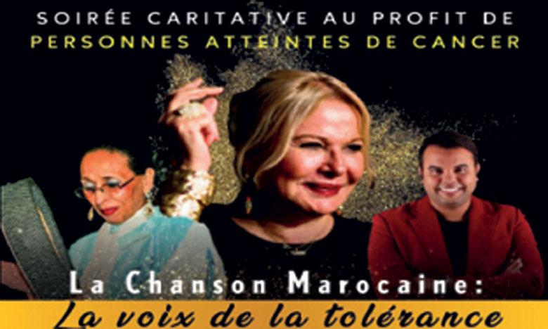 L'Association Moroccan Millennium Leaders  organise une soirée caritative en janvier