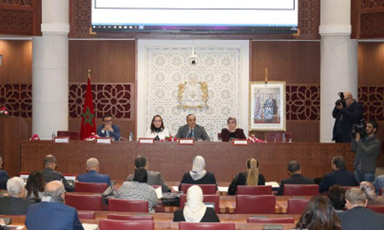 Plaidoyer pour la convergence et l'harmonisation des programmes de protection sociale