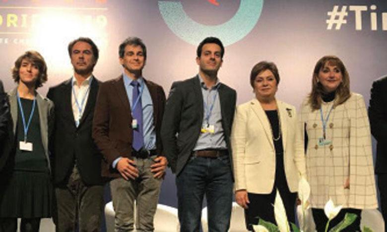Le Conseil mondial vise la neutralité carbone d'ici 2050