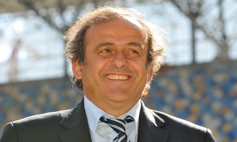 Ce versement avait valu à MM. Blatter et Platini une suspension respectivement de six et quatre ans de toute activité liée au football. Ph. Shutterstock