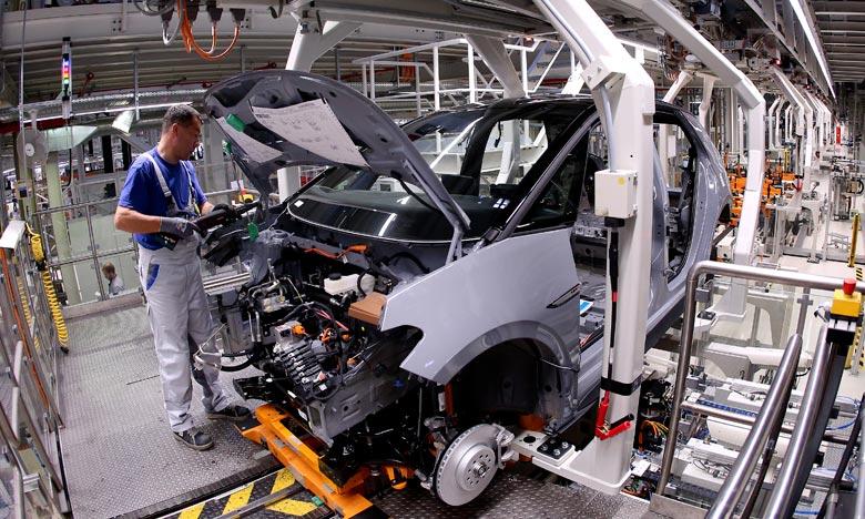 Moteurs truqués: Volkswagen poursuivi en justice au Canada