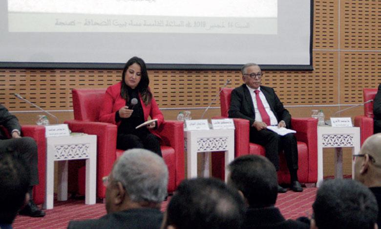 Mustapha Fares : «La justice et les médias participent  à la protection des valeurs de démocratie»