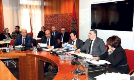 Noureddine Boutayeb : Le projet de loi 55-19 instaure de nouvelles mesures pour faciliter la relation administration-usagers