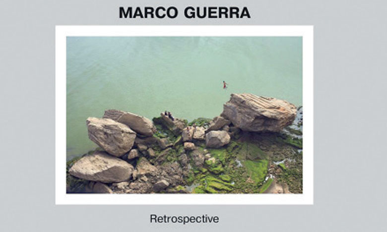 Exposition de l'artiste photographe Marco Guerra