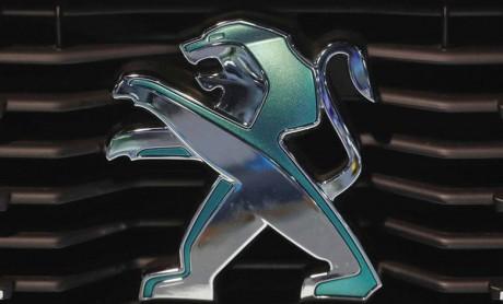 Les ventes de PSA en Chine ont encore chuté de 32% l'an dernier à environ 263.000 véhicules.