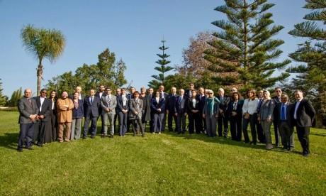 La Commission spéciale sur le Modèle de développement tient sa première réunion, sous la présidence Chakib Benmoussa