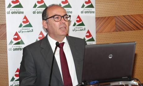 Al Omrane ouvre une filiale pour la région de Drâa-Tafilalet