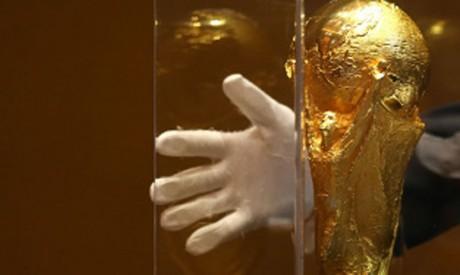 Le Maroc assuré d'être tête de série pour les éliminatoires du Mondial 2022