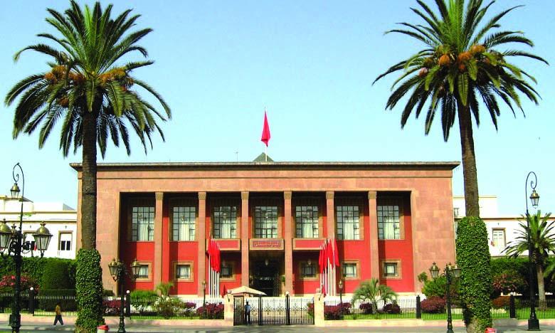 La Chambre des représentants adopte le projet de loi de finances dans sa mouture finale