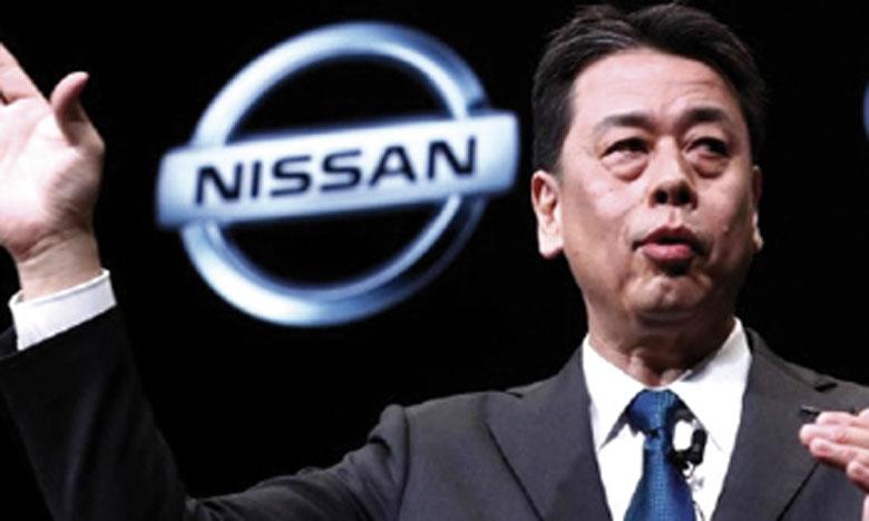 Makoto Uchida a expliqué que Nissan avait fini par créer une culture d'entreprise qui forçait les employés à dire c'est possible quand ça ne l'était pas.